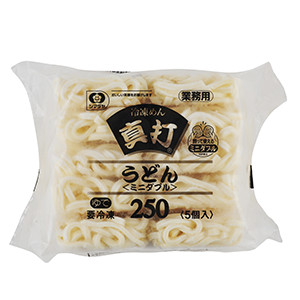 Udon Noodle 250g*5 (Gunma)