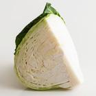 雪中儲藏甜味 雪下椰菜 1/4個 250g (北海道産)
