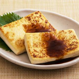 豆腐百珍 甜醬油煎豆腐 2件 325g (愛知縣製)