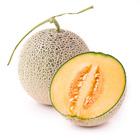 果汁豐富甜味強 網紋連儂蜜瓜 700g(熊本縣産)