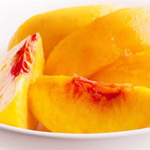濃厚香甜 極上黃金桃 6-10個 2.5kg (山形縣産)