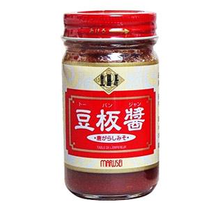 惹味辣菜必備 豆板醬 120g (東京都産)