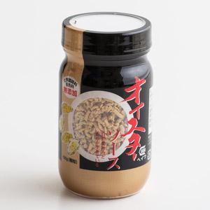 鮮蠔味濃郁 無添加粉狀蠔油 100g (埼玉縣製)