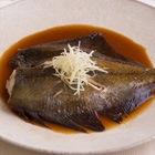 附特製醬汁日式煮魚 北海道宗八鰈魚  1-2人份(北海道製)