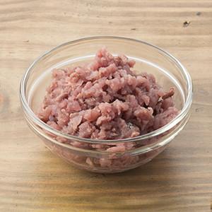 自製魚丸或漢堡 100%鮮味池魚魚蓉 150g (鳥取縣製)