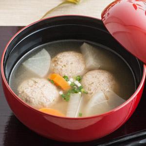【15%OFF】【5%OFF】北海道秋刀魚肉球清湯 500g (静岡縣製)(賞味期限4/2)