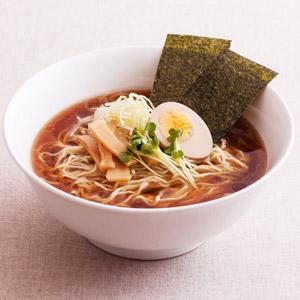 【無味精拉麵】 昆布醬油拉麵 2個 (埼玉縣製)