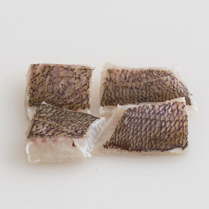 【Oisix魚市場】天草真鯛魚塊 4塊 200g (熊本縣製)