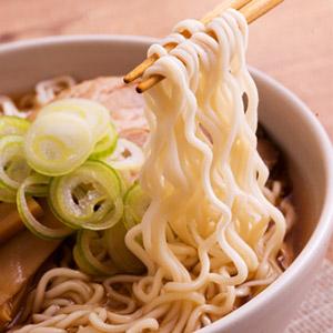 【無味精即食麵】非油炸有機醬油拉麵 110g (埼玉縣製)
