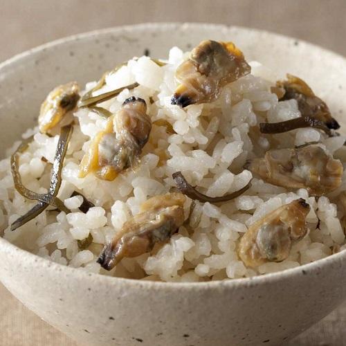 煮飯專用 本枯鰹節蜆肉醬料包 315g (静岡縣製)