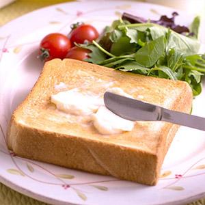 輕盈清新的美味 發酵豆乳植物牛油 160g (東京都製)
