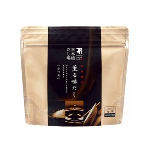 醇厚濃香 鰹魚節清湯包 6袋 48g (静岡縣製)