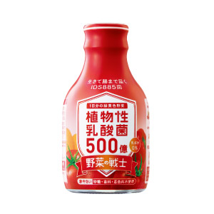 Vegetable Warrior Red 100g (Shiga)