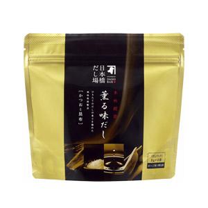 醇厚濃香 鰹魚節昆布清湯包 6袋 48g (静岡縣製)