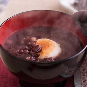 加年糕叮一叮 有機紅豆湯 180g (東京都製)