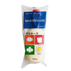農場指定優質雞蛋 全蛋沙律醬 500g (栃木縣製)