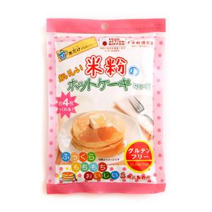 鬆軟煙韌不含小麥 米粉班戟粉 180g (大阪府製)