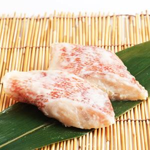 熟成味道滲透魚身 西京味噌漬赤魚 2塊 140g (千葉縣製)