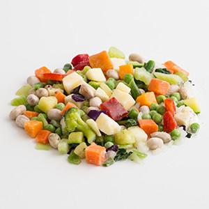イタリアン14種野菜ミックス500g