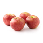 爽口清脆香甜 蘋果 4個 1kg (岩手縣産)