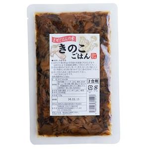 品嚐秋季味道 鮮香醬油煮菇菌 120g (長野縣製)