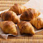 牛油小麥飄香 迷你牛角麵包 6個 150g (法國製)