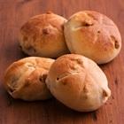 外脆內軟熟 足料核桃麵包 4個 240g (和歌山縣製)