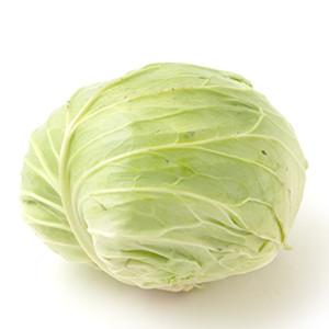 菜葉柔軟水嫩清甜 高原椰菜 1個 700g (岩手縣産)