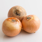 加熱引出甜蜜 北紅葉洋蔥 2-4個 450g (北海道産)