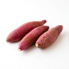 幼滑甜蜜猶如甜品 絲綢甜番薯 2-5條 400g (宮崎縣産)
