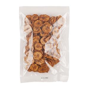 椰子油炸香 黑糖香蕉脆片 132g (千葉縣製)
