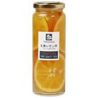 樽正本店 生薑蜂蜜檸檬茶 250g (兵庫県製)