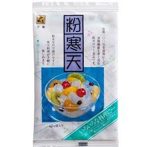 DIY啫哩甜品 寒天粉 4包 16g (大阪府製)
