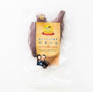 糖度高 冷凍已燒製絲綢甜番薯 250g (宮崎縣産)