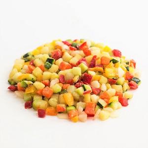 意粉麵飯大派用場 冷凍雜菜粒4種 200g (千葉縣製)