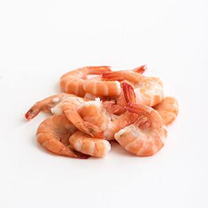 解凍即整即食 已熟白蝦 150g (茨城縣製)