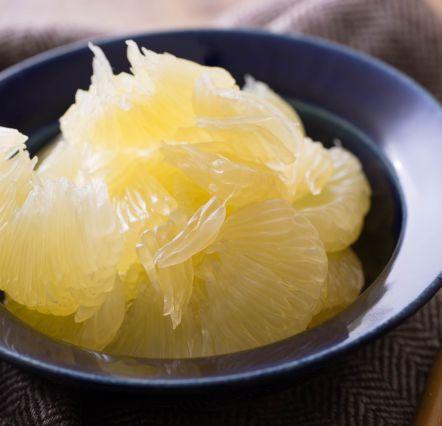 【每張單限買3個】清新味道 鮮甜大玉文旦柚 650g (高知縣産)