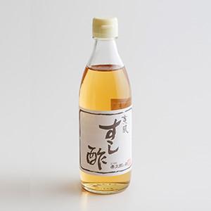 【5%OFF】料亭壽司亭御用 林孝太郎造醋 壽司醋 360ml (京都府製)(賞味期限9/4)