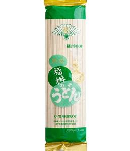著名產地出品 福桝熟成烏冬 250g (兵庫縣製)