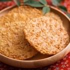 香脆可口 傳統醬油味燒米餅 5塊 (埼玉縣製)