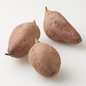 【大容量】綿密口感  種子島安納芋 2-5個 1kg (鹿兒島縣産)