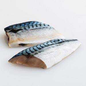 二次熟成 柔軟豐滿切件鯖魚 2件 130g (千葉縣製)