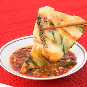 即煎海鮮滋味 韓式海鮮煎餅 250g (徳島縣製)