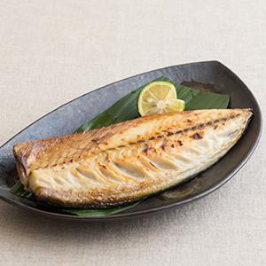 嚴選素材 鯖魚乾物 150g (佐賀縣製)(賞味期限13/4)