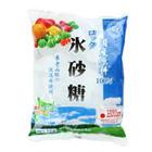 最適合造果實酒 北海道甜菜冰糖 1kg (岐阜縣製)