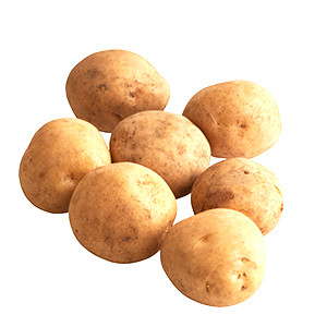 New Potato 400g (Nagasaki)