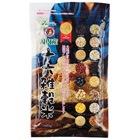 日本大地精心之作 16種雜穀米 200g (福岡縣製)
