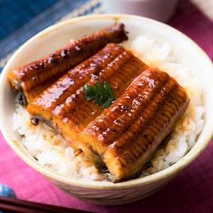 來參與日本節日!切件蒲燒鰻魚 80g (愛知縣製)