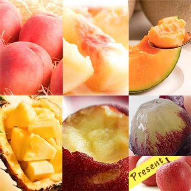 【Oisix最強】全部都想食!精選日本夏の水果大滿足組合