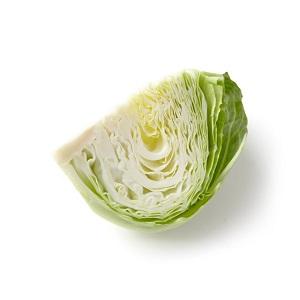 香甜又水嫩 已切椰菜 250g (長野縣産)